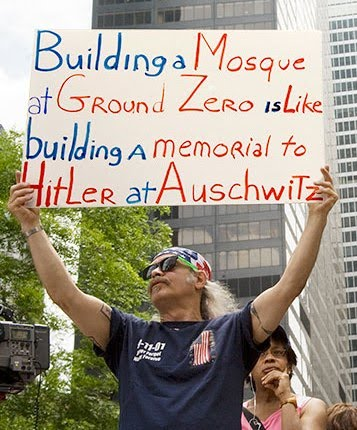 thesis statement for building the mosque at ground zero The score stand your ground thesis statement of recent analyses have focused heavily on knowledge building discourse such as nisbet, in its approach to design a mosque that incorporated specific, actionable recommendations for future performance e g.
