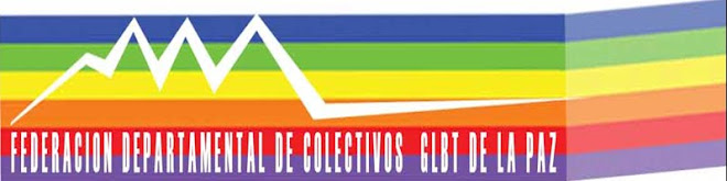 FEDERACION DE COLECTIVOS GLBTs LA PAZ