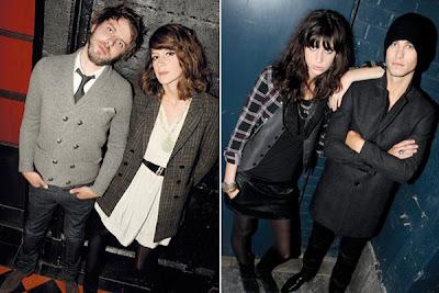 Confessions of a Fashion Fanatic: January 2009