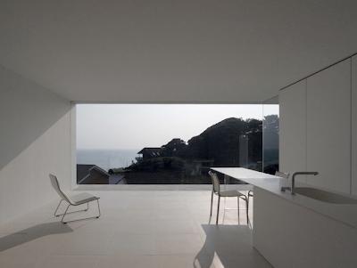Japanese minimalism katsufumi kubota t house kanagawa for Japanese minimalism