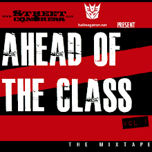 Ahead Of The Class Vol. 1 (Various Artist)