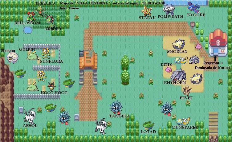 mapas de pokemon negro Villa%2Bcentrina