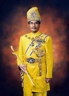 DYMM SERI PADUKA BAGINDA YANG DI PERTUAN AGONG