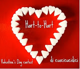 Cuocicucidici Hart-to-Hart
