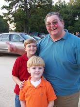Poppa,Peyton,Landon