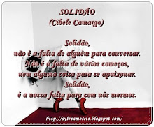 Solidão - Cibele Camargo