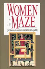 Women in the Maze