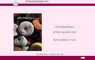 Actividades LIM 3º ciclo EP
