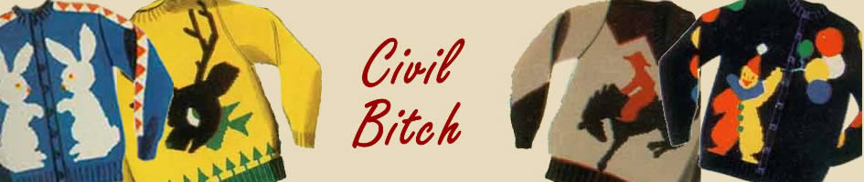 Civil Bitch