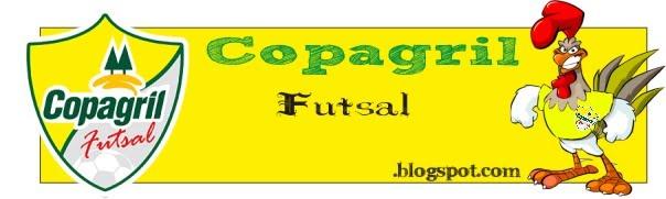 Copagril Futsal