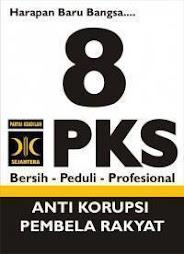 PKS No 8