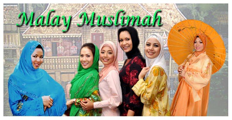 MODEL MUSLIMAH