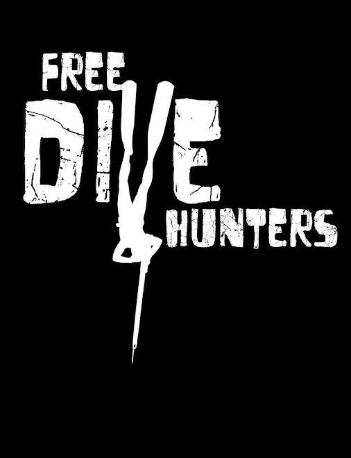 Freedive Hunters