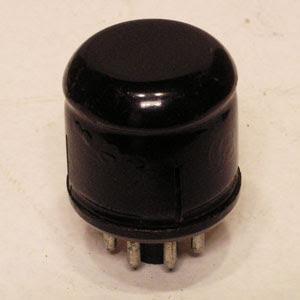 Ampex 600 / 601 jumper