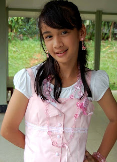 Profile Dhea Imut - Biography, Foto