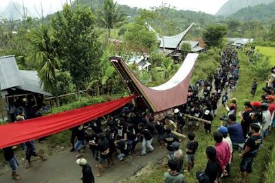 Tana Toraja Indonesia