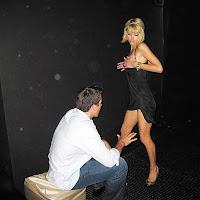 Paris Hilton Dugem