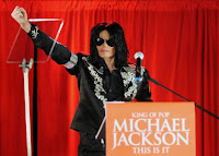 Video Michael Jackson in Memory