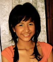 Mikha Tambayong Profil Dan Foto