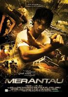 Film Merantau Iko Uwais Sisca Jessica