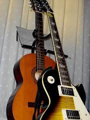 guitarraafición