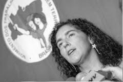 Marina dos Santos , Movimento dos Trabalhadores Sem Terra