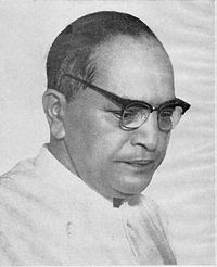 B. R. Ambedkar