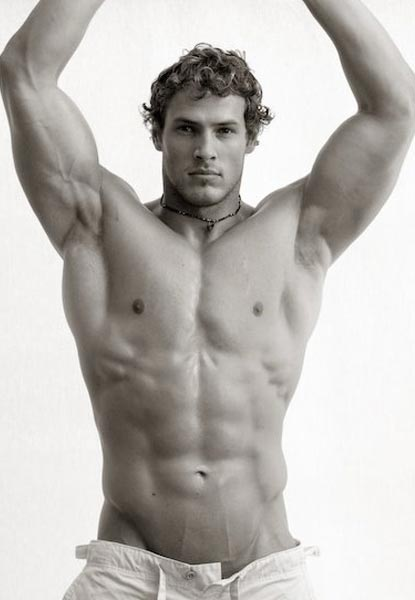 Shirtless Hunks | Underwear Models | Male Models | Gay Model | Gay Eye ...