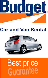 Budget Car Rental - for best online booking or quote, click on the advert below