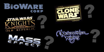 Star Wars: The Old Republic isn't the only Star Wars MMO in development.