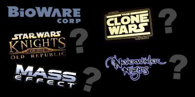 Star Wars: The Old Republic isn