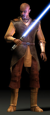 Know your lore: Jolee Bindo