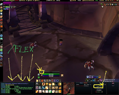 World of Warcraft Cheats - Reset cooldowns on Engineering Tinkers