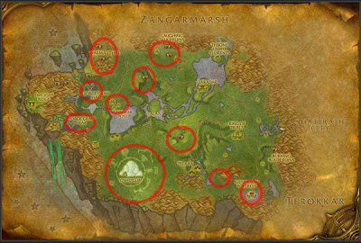 lich king expansion how to get there