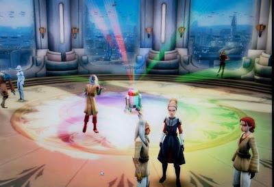 Clone Wars Adventures E3 2010 Coverage