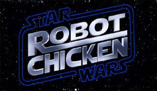 Revenge of the Robot Chicken: Star Wars