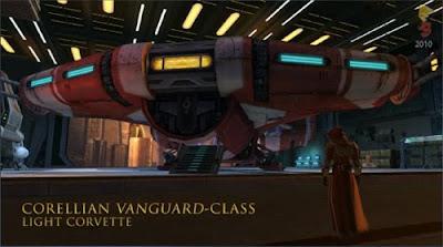 Space Combat trailer!