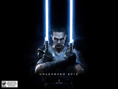 New The Force Unleashed II Cut-Scene