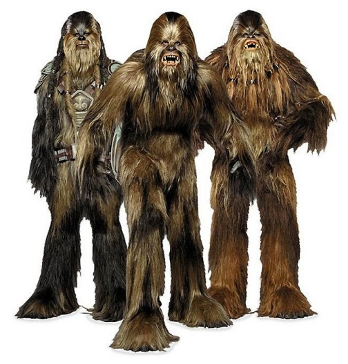 species of starwars wookies star wars gaming news. Black Bedroom Furniture Sets. Home Design Ideas