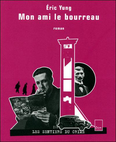 ~~ - MON AMI LE BOURREAU - ~~