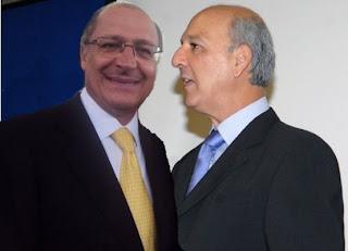 geraldo alckmin e jose roberto arruda