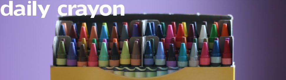 Daily Crayon
