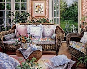 Art Painting - Susan Rios
