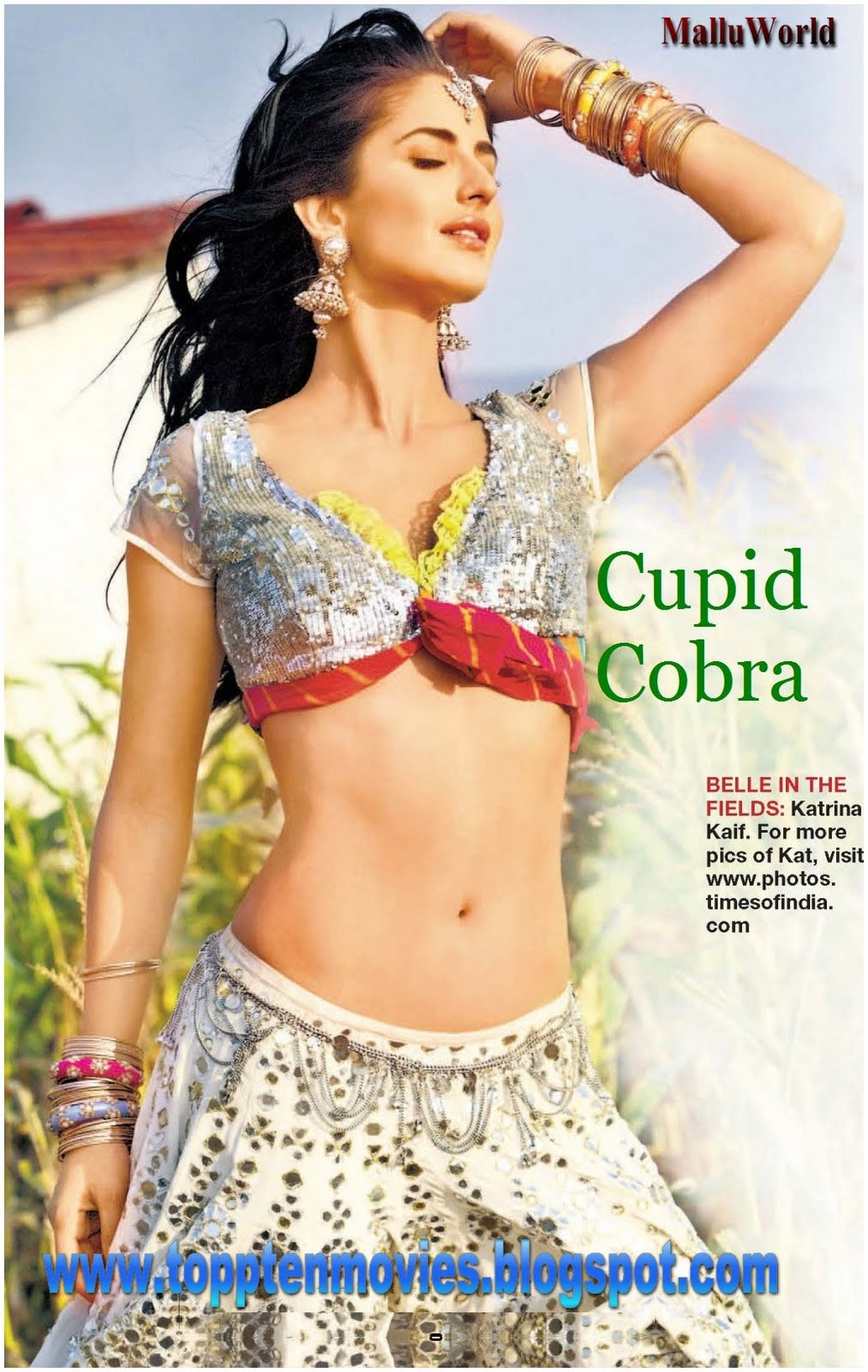 Katrina Kaif HQ Hot Item