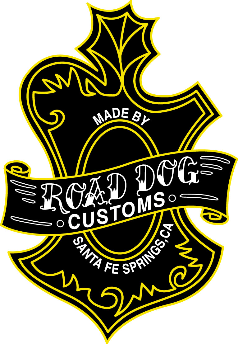 Road Dog Customs :: Primo Helmets :: Highwat Trash Clothing :: Welcome  title=