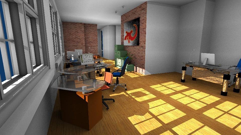 Design Outbox: Blender. Software levíssimo e gratuíto para 3D