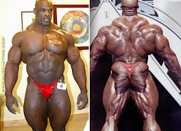 Worlds Most Extreme Bodybuilders