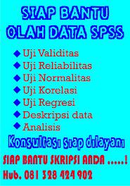 OLDA SPSS