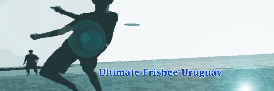 Ultimate Frisbee en Uruguay