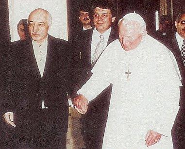 papa fetullah - Bedi�zzamandan g�zel anlaml� s�zler